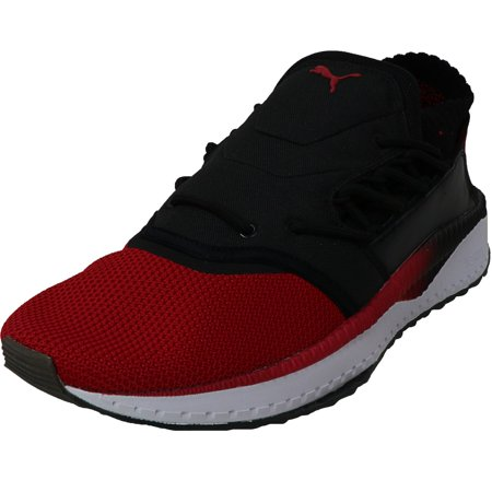 Puma Men's Tsugi Shinsei Nido Toreador / Black White Ankle-High Fabric Training Shoes - 13M - image 1 de 1