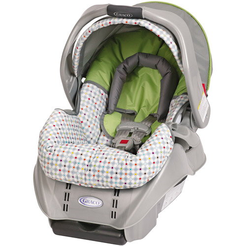 Graco - SnugRide Infant Car Seat, Pasadena