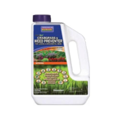 Bonide Product 60407 Crabgrass & Weed Preventer With Dime...