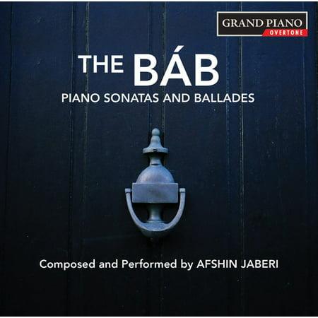 Piano Sonatas & Ballades