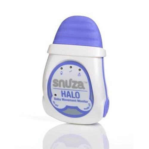 Snuza SNUHAL Halo Baby Movement Monitor