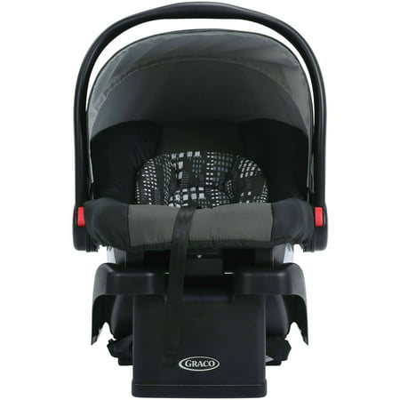 graco snug ride click connect 30 infant car seat choose your pattern best car seats. Black Bedroom Furniture Sets. Home Design Ideas