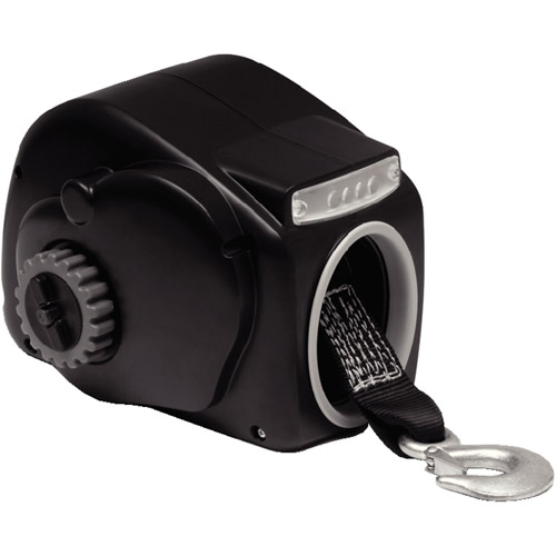 Trac Electric Trailer Winch Freshwater Series by trac outdoor