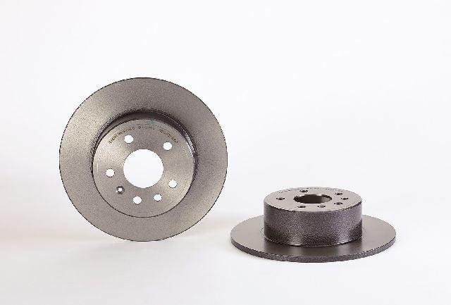 Rotors Ceramic Pads F+R 1999 2000 2001 2002 Saab 9-3 2.0L OE Replacement