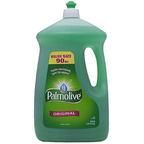 Palmolive Original Liquid Dish Detergent, 90 fl oz