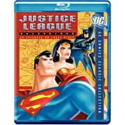 Justice League: Season One (Blu-ray)