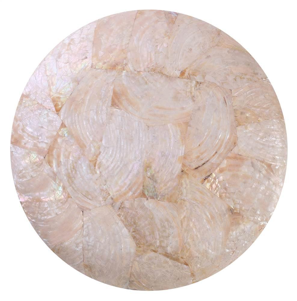 Tiko Pearl Wall Button - Set of 3