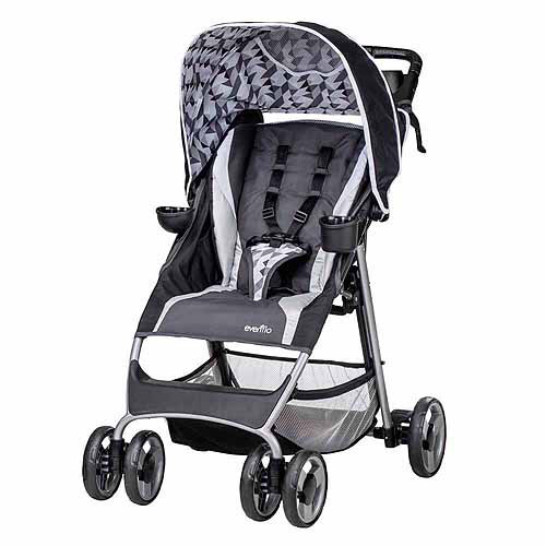 Evenflo Flexlite Stroller Raleigh