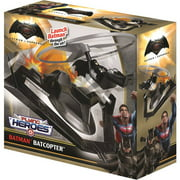 Flying Heroes Batman Batcopter