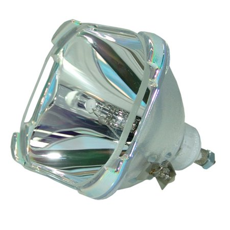 Compatible Replacement Bare Lamp For Sony KDS-R50XBR1 / KDSR50XBR1 TV Bulb DLP