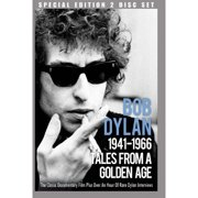 Bob Dylan: 1941-1966 Tales From A Golden Age (Special Edition) by Pride Music