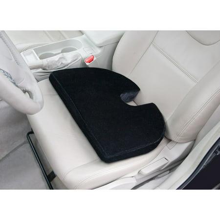 Ortho Wedge Cushion Black