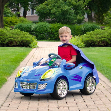 Rollplay PJ Masks Cat Car 6 Volt Battery Powered Ride-On Vehicle Now $69 (Was $149)