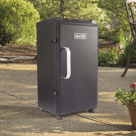 "Dyna-Glo DGU732BDE-D Black 30"" Digital Electric Smoker"