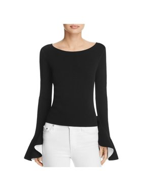 d3192865f3d89 Product Image Milly Womens Special Occasion Party Pullover Top