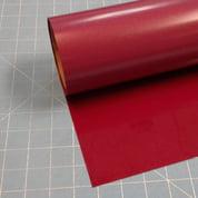 Siser Easyweed Burgundy 15 x 5 Iron on Heat Transfer Vinyl Roll