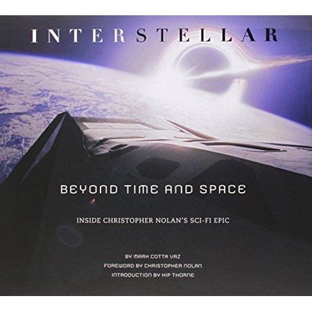 Interstellar  Beyond Time And Space