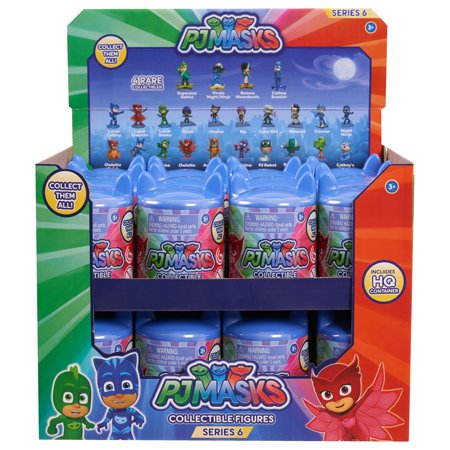 PJ Masks Collectible Surprise Figure (Each Sold Separately)