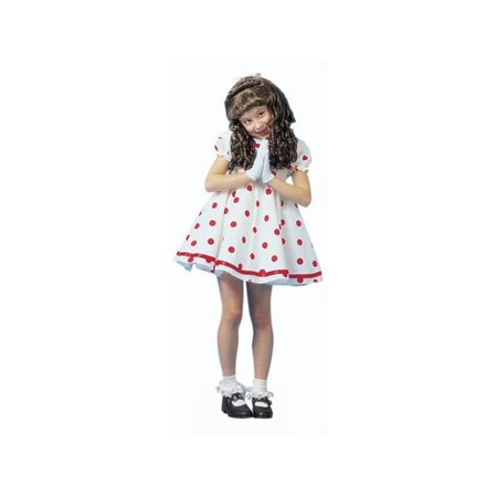Child Shirley Temple Costume](Halloween Temple Texas)