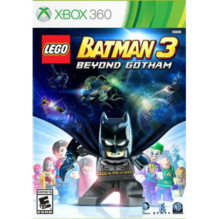 LEGO Batman 3: Beyond Gotham (Xbox 360) Warner (Batman Lego 2 Cheat Codes Xbox 360)