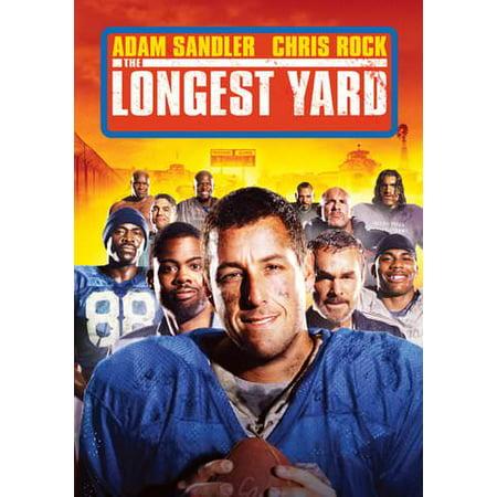 The Longest Yard (Vudu Digital Video on Demand)