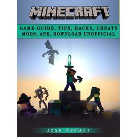 Minecraft Game Guide, Tips, Hacks, Cheats Mods, Apk, Download Unofficial - eBook (Halloween Minecraft Mod)