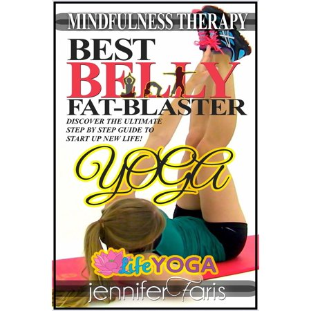 Best Belly Fat-Blaster: Yoga - eBook