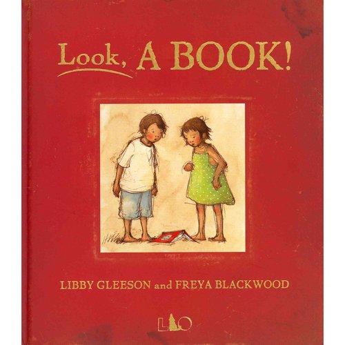 Look, a Book!
