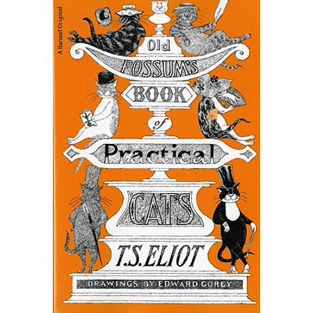 Old Possum's Book of Practical Cats, Illustrated Edition](practical electronics for inventors fourth edition pdf)