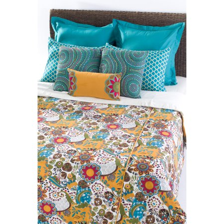 Rizzy Home Carmen Duvet with Poly Insert Bed Set