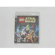 Playstation 3 - Lego Star Wars The Complete Saga