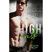 Point of No Return: High Risk (Paperback)