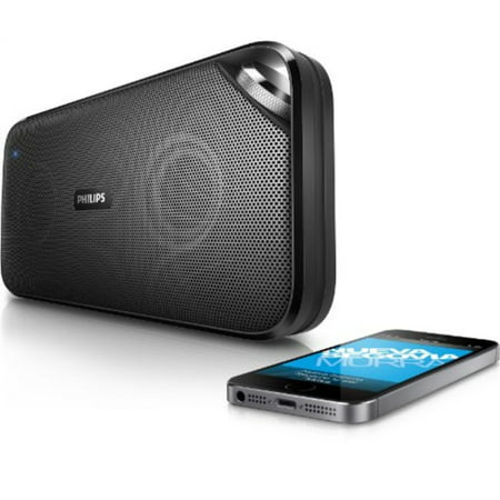 Philips BT3500B/37 Wireless Portable Bluetooth
