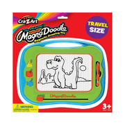 "Cra Z Art Travel Magna Doodle, ""Colors May Vary"""