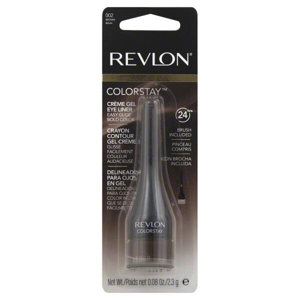 Revlon Revlon ColorStay Eye Liner, 0.08 oz