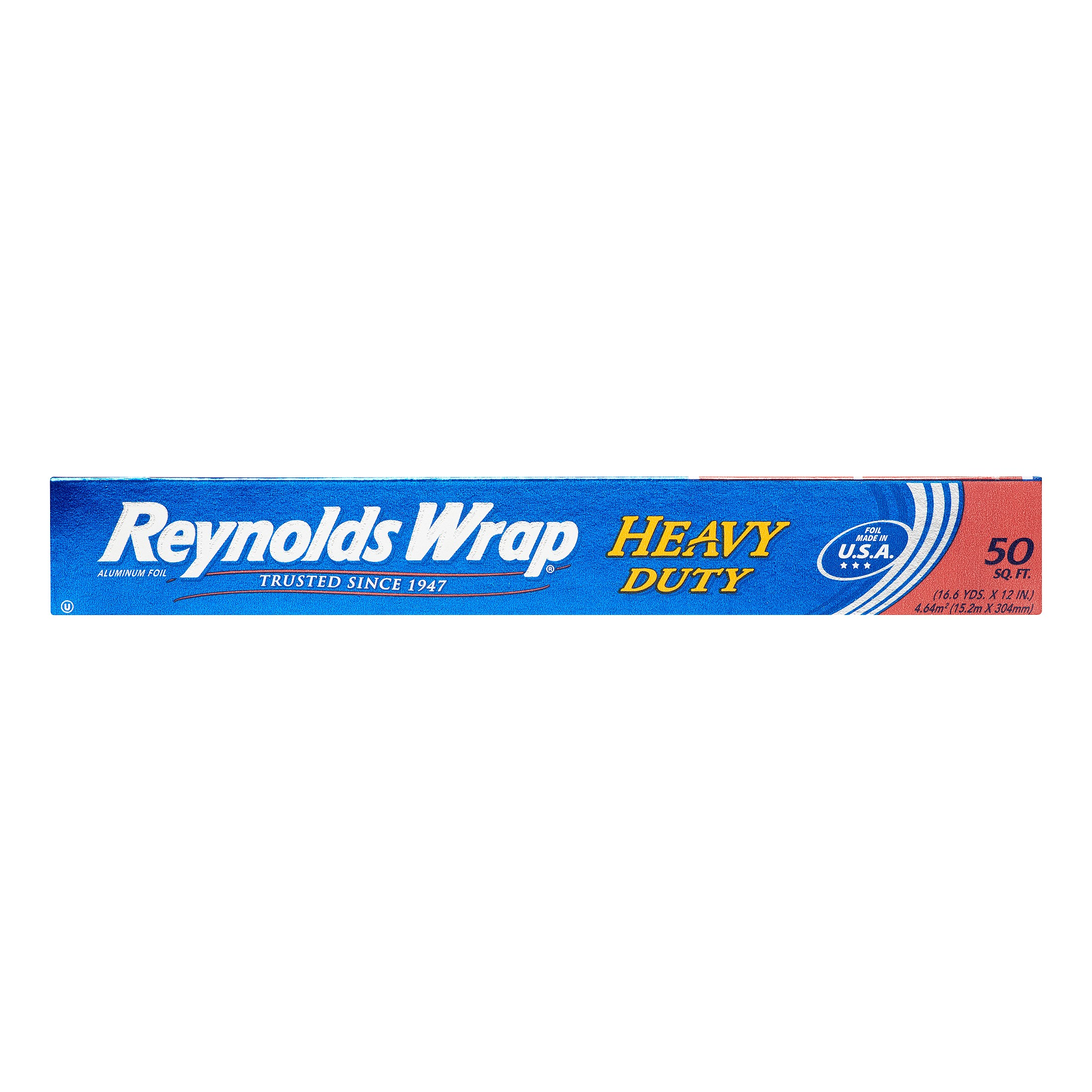 Reynolds Aluminum Foil, Heavy Duty, 50 Square-Foot Roll
