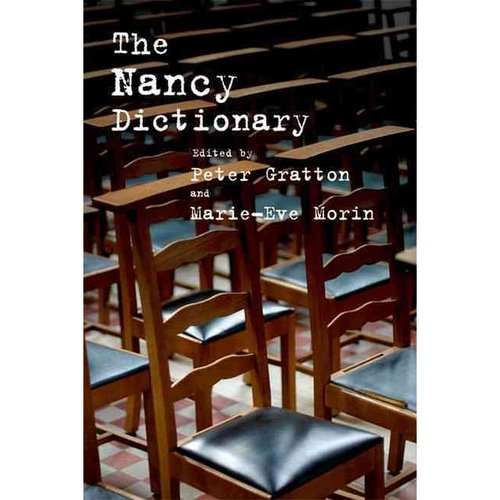 The Nancy Dictionary