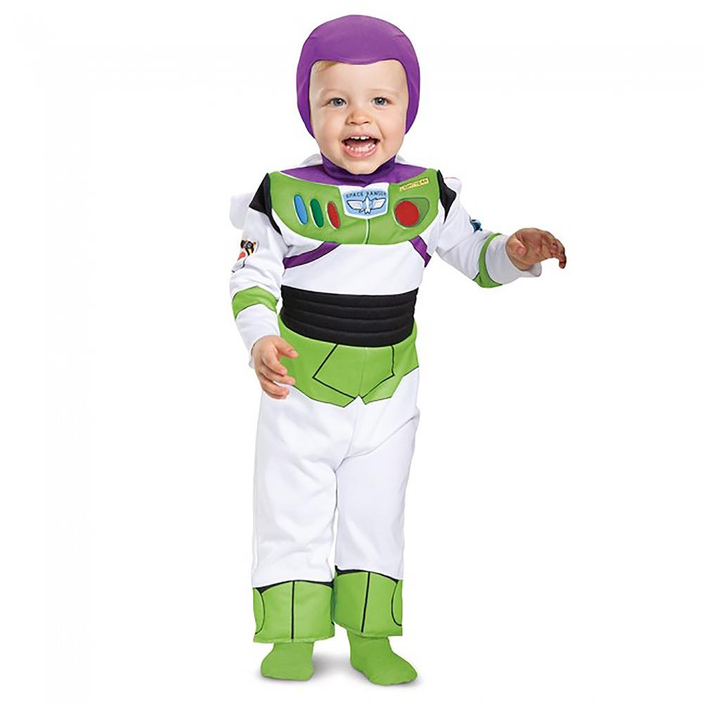 12-18 Months Toy Story Buzz Lightyear Infant//Toddler Costumes