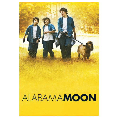Alabama Moon (2011)