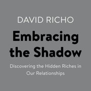 Embracing the Shadow - Audiobook