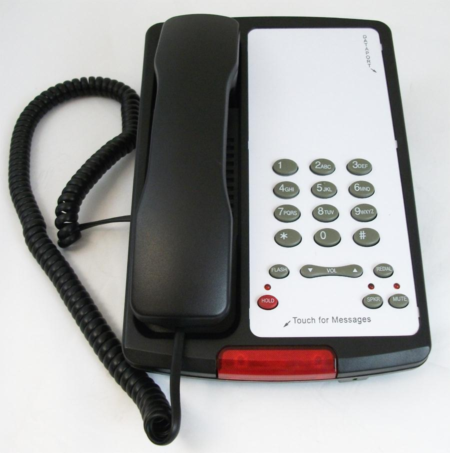 80012 Single-Line Speakerphone w/MRL