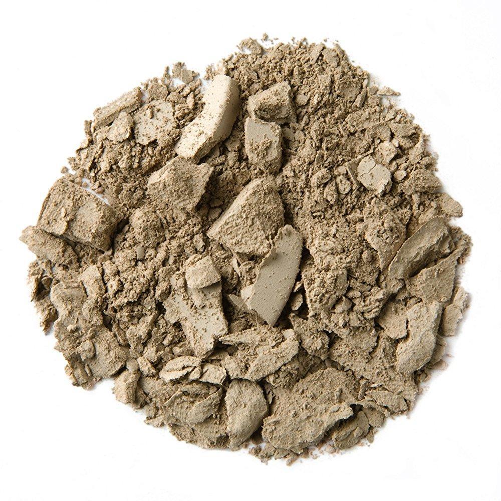 Ecco Bella flowercolor eyeshadow, clay .05 ounce