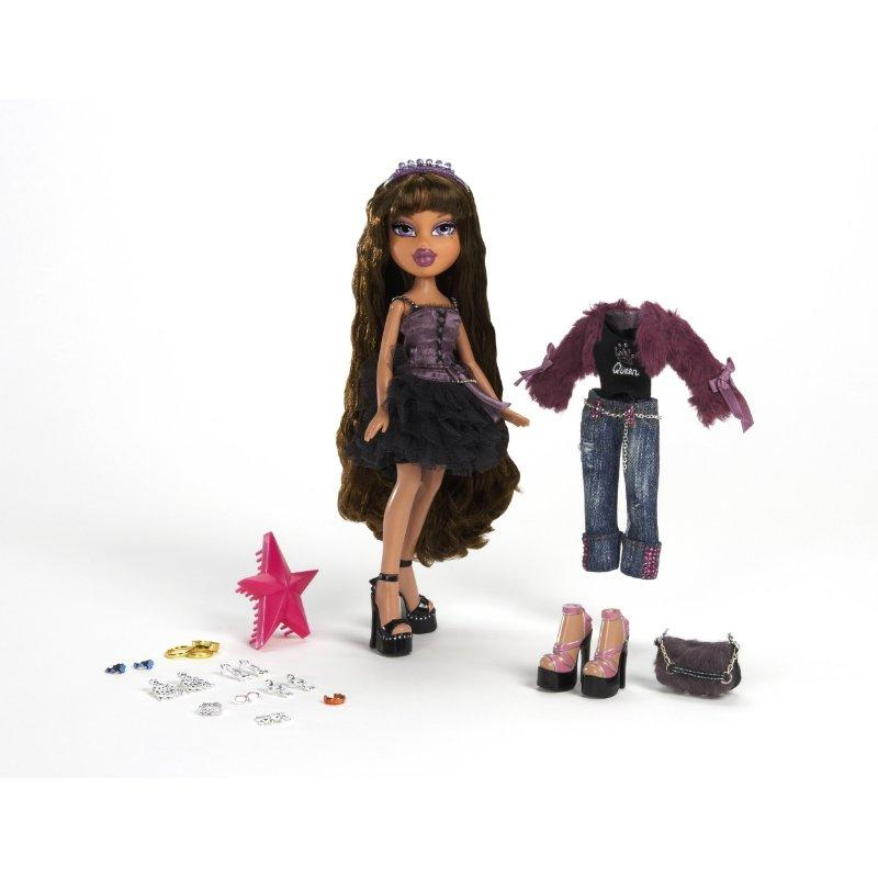 Bratz Princess Yasmin by MGA Entertainment