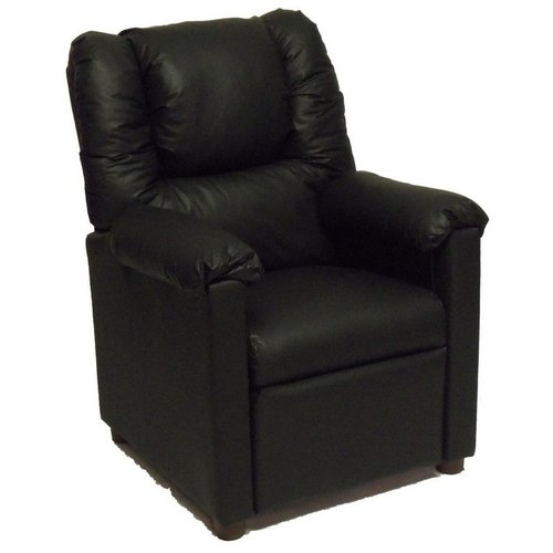 Brazil Furniture Lounger Children's Recliner