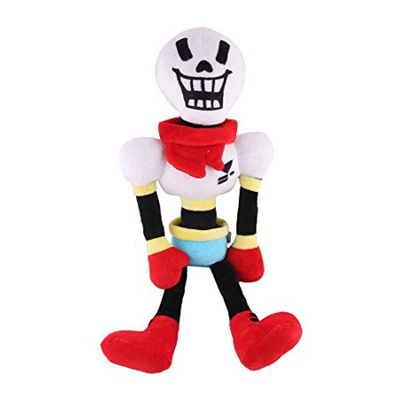 Undertale Papyrus Stuffed Doll Plush Toy For Kids Christmas Gifts For Baby  Children