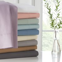 Hotel Style 1100 Thread Count Cotton Rich Solid 6-Piece Sheet Set