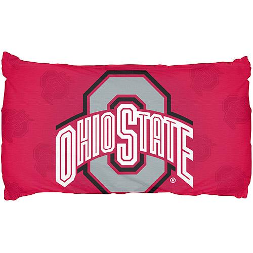 Ncaa Pillow Case, Ohio State Buckeyes