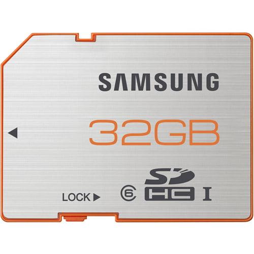 Samsung 32gb Plus Ultra High Speed
