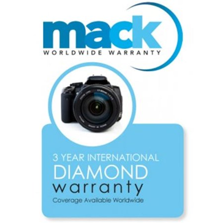 Mack Worldwide Warranty 1039 3 Year External Storage & Hard Drive Under Dollar 1000 (under 25 dollar items electronics)