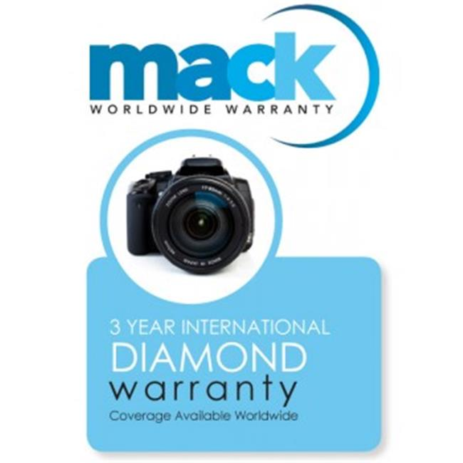 Mack Worldwide Warranty 1039 3 Year External Storage & Hard Drive Under Dollar 1000